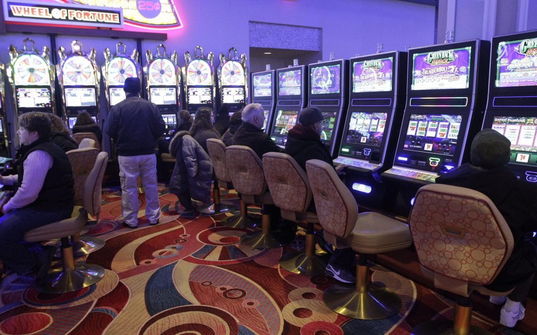 The debate between approving or not gambling in Georgia