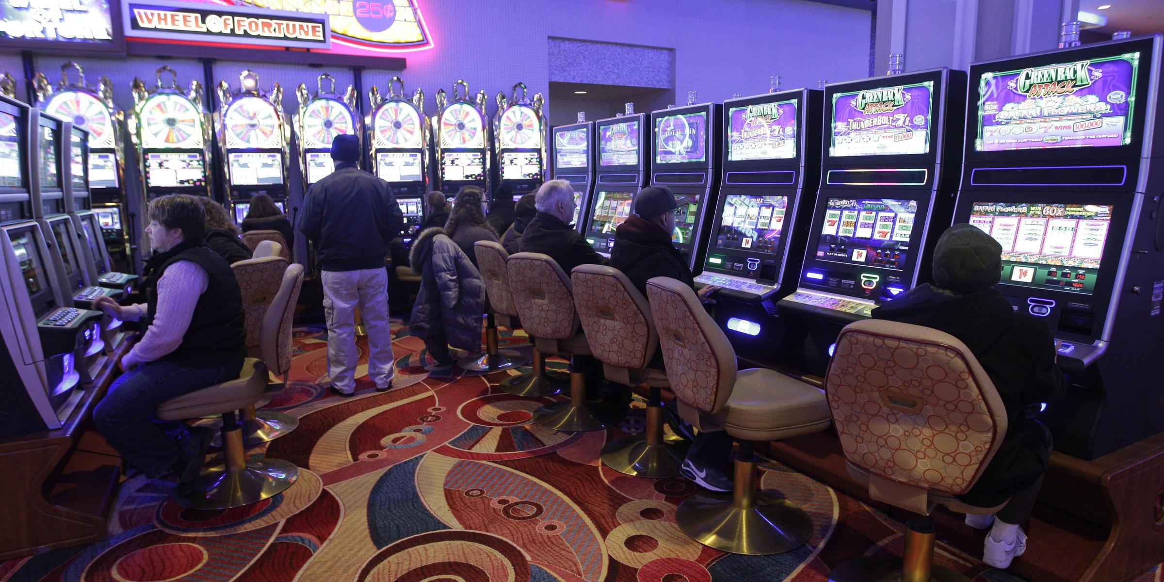 The debate between approving or not gambling in Georgia