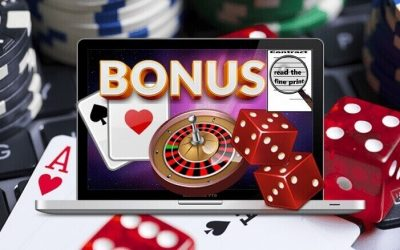 The keys to choosing an online casino